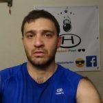 Profile photo of Antonio Tullio